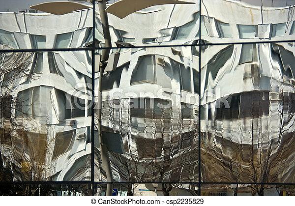reflection - csp2235829