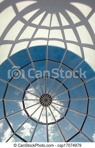 Reflections - csp17074979