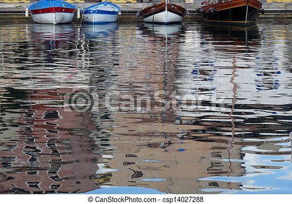 reflections - csp14027288