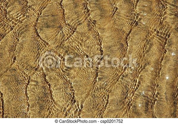 reflexes in the sand - csp0201752