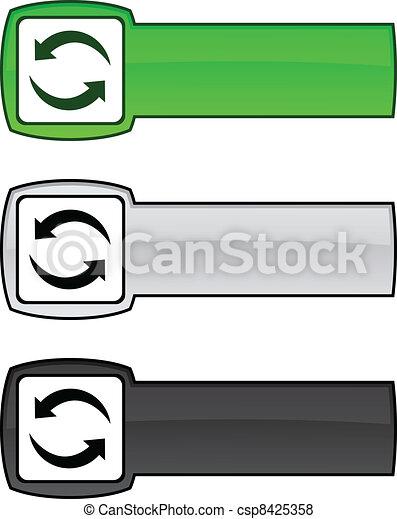 Refresh button. - csp8425358