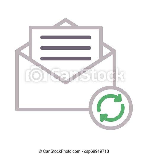 refresh email - csp69919713