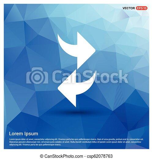 Refresh Icon - csp62078763