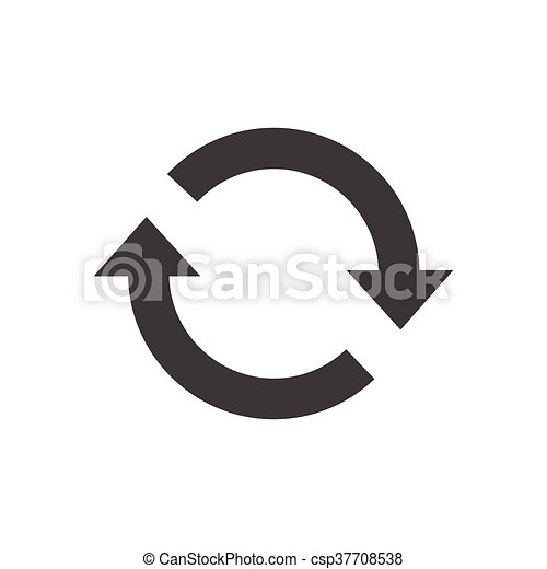 Refresh Icon - csp37708538
