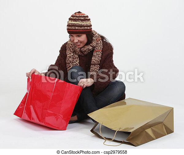 0d493d930c8d regalos, mujer, joven, buscando