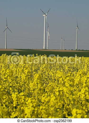 regenerative energy sources - csp2362199