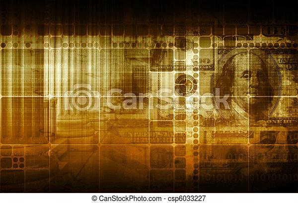 regering, economie - csp6033227