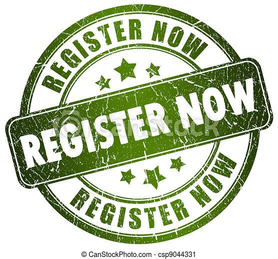 Register now - csp9044331