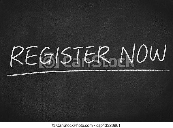 register now - csp43328961
