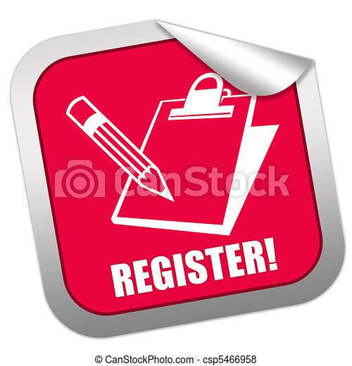Register - csp5466958