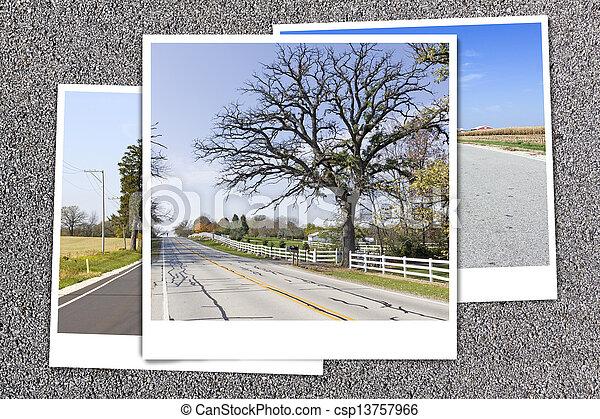 reizen, achtergrond - csp13757966