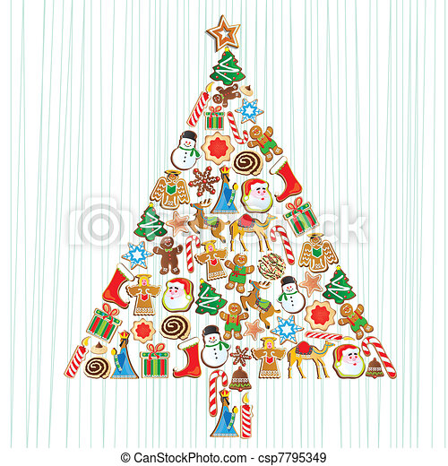 Reizend Plätzchen Weihnachtsbaum Reizend Baum Verzierungen