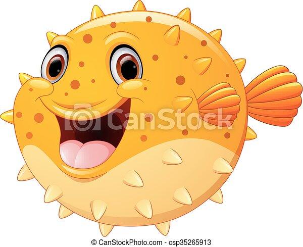 Anime Fisch
