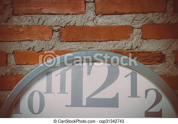 relógio - csp31342743