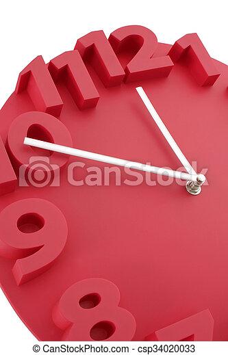 relógio - csp34020033