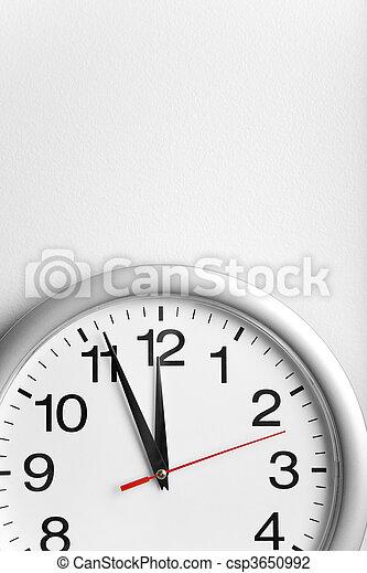 relógio - csp3650992