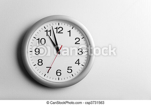 relógio - csp3731563