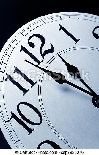 relógio - csp7928076