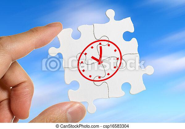 relógio - csp16583304