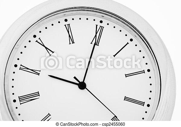 relógio - csp2455060