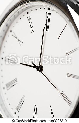 relógio - csp3336210