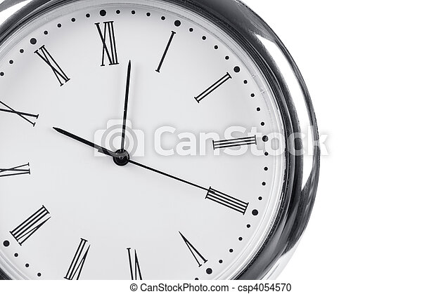 relógio - csp4054570