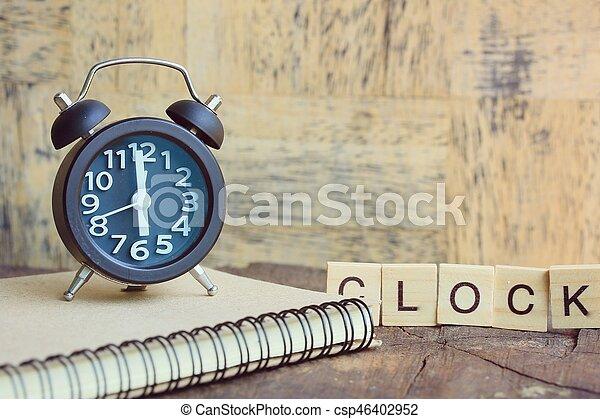 relógio - csp46402952