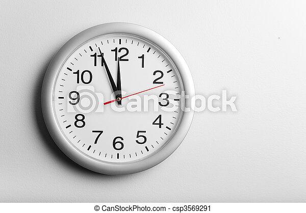 relógio - csp3569291