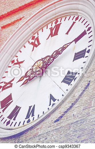 relógio - csp9343367