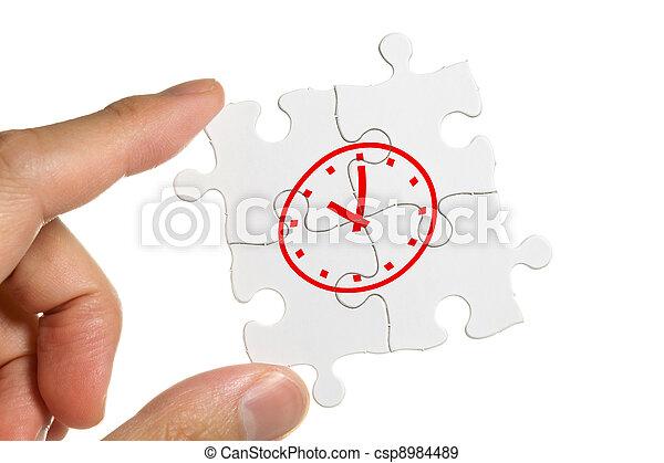 relógio - csp8984489