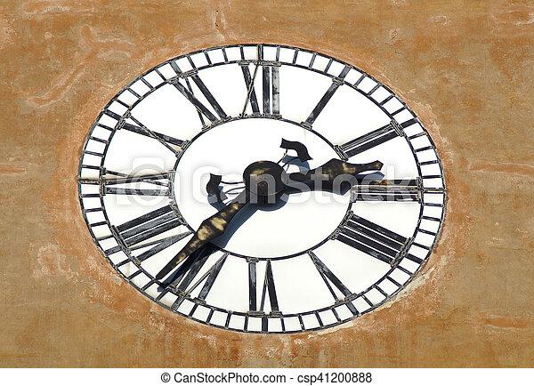 relógio - csp41200888