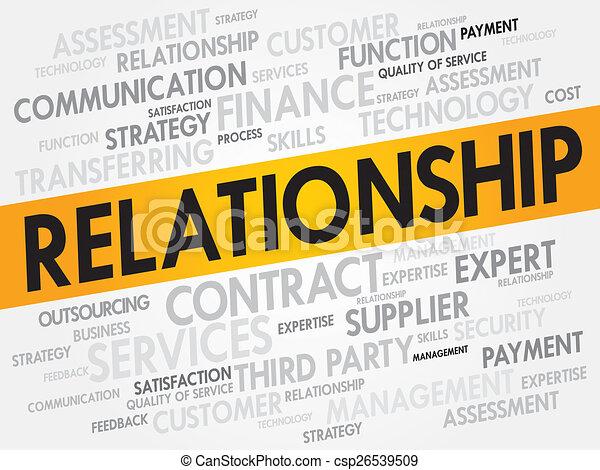 relación - csp26539509