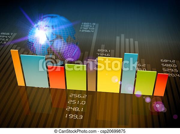relatório, gráficos - csp20699875