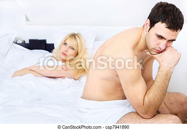 relationship difficulties - csp7941890