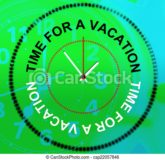 Time Off Stock Illustration Images 8861 Illustrations Available To Search From Thousands Of Royalty Free EPS Vector Clip Art Graphics Image