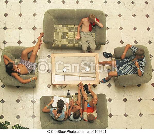 relaxamento - csp0102691