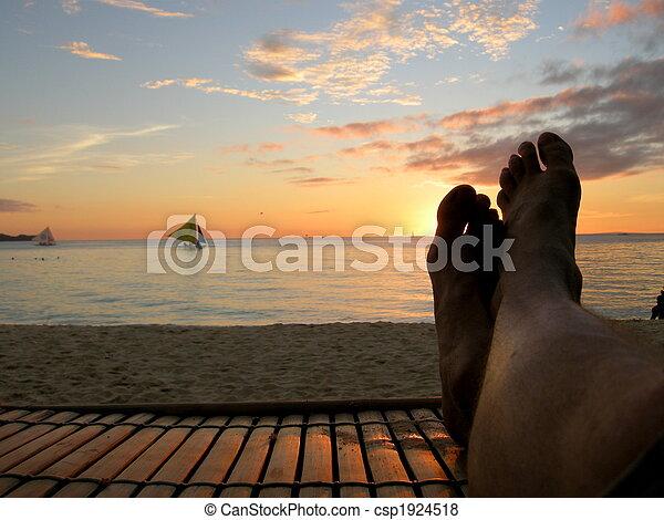 relaxamento - csp1924518