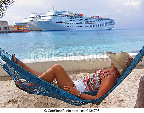 relaxamento, ponto - csp0134728