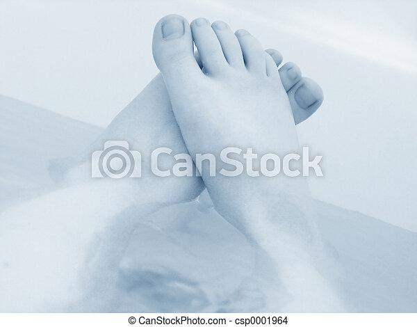 Relaxing Feet - csp0001964
