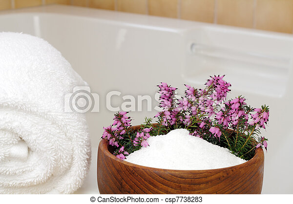Relaxing Ingredients - csp7738283