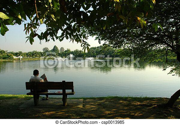 Relaxing - csp0013985