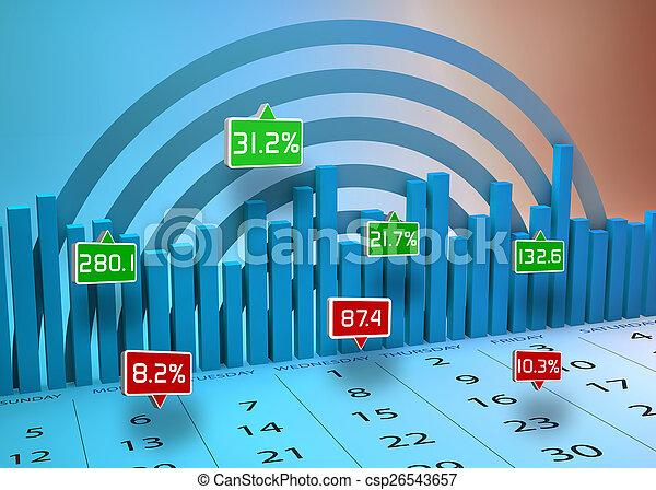 relazione, tabelle - csp26543657