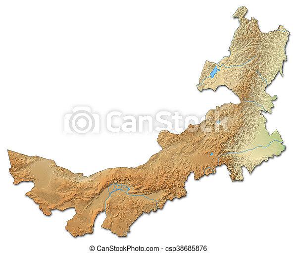 Relief map - Inner Mongolia (China) - 3D-Rendering on indus river map china, macau map china, taiwan map china, gobi desert map china, altai mountains map china, japan map china, laos map china, ming dynasty map china, russia map china, xinjiang map china, afghanistan map china, chinese province map china, tian shan map china, ussuri river map china, manchuria map china, himalayas map china, asia map china, tibet map china, middle east map china, eurasia map china,