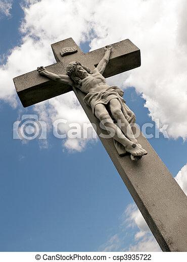 religión - csp3935722