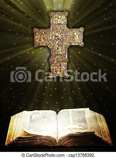 Religión - csp13788392