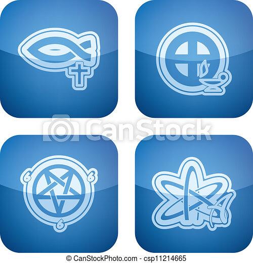 Religion - csp11214665