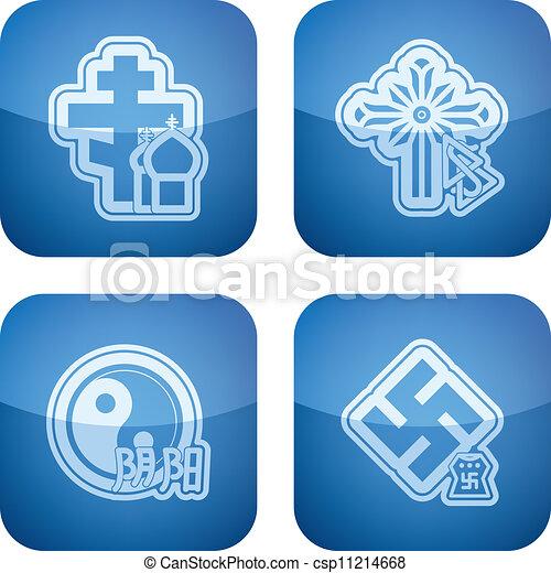Religion - csp11214668