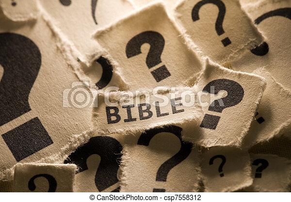 Religion Concept - csp7558312