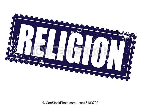 religion - csp18183733