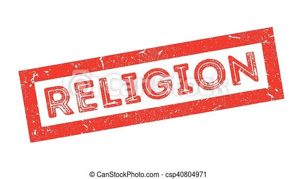 Religion - csp40804971